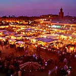Full Day Tour in Marrakech